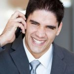 Better business phone etiquette