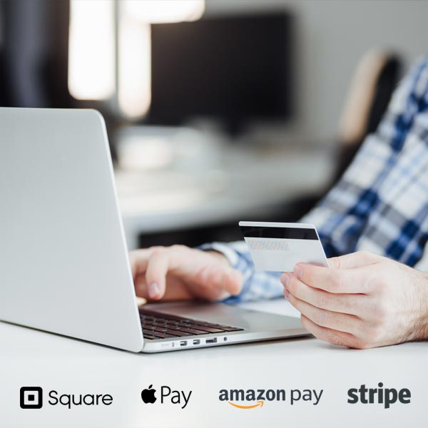 Payment Options for Online Stores