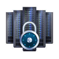 Secure web hosting Canada