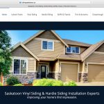 Affordable web designs in British Columbia