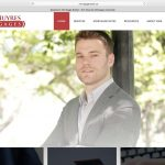Mortgage consultant website design company