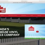 Website design with professional SEO Canada