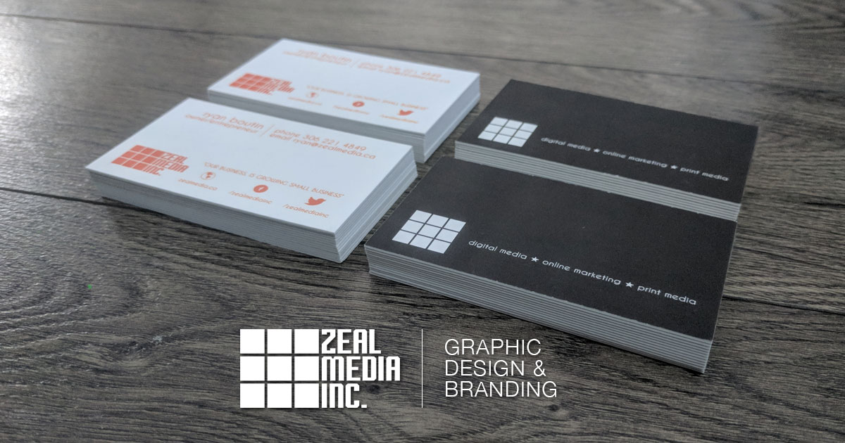 Graphic design branding zeal media reheart Image collections