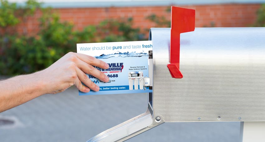 Tips for Increasing Sales through Direct Mail