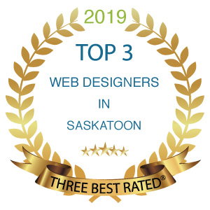 3 Best Rated Web Designers in Saskatoon 2019