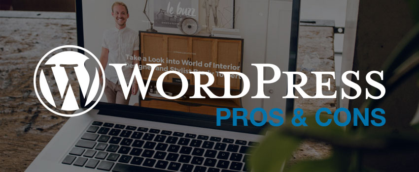 WordPress: Best Web Design Platform for Small Business