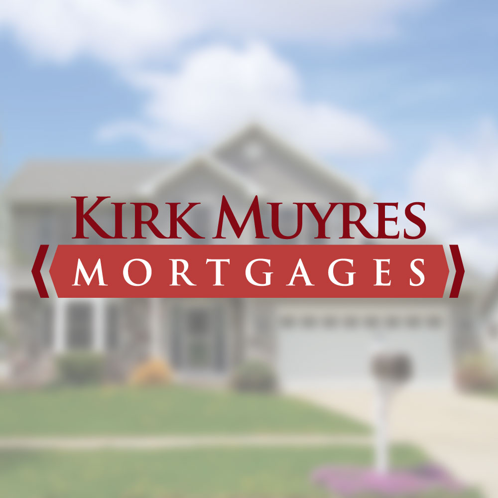 Branding for mortgage broker